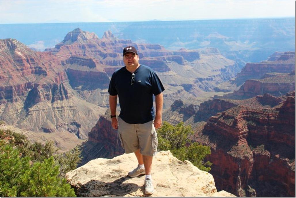 2013_08_06 Arizona Grand Canyon