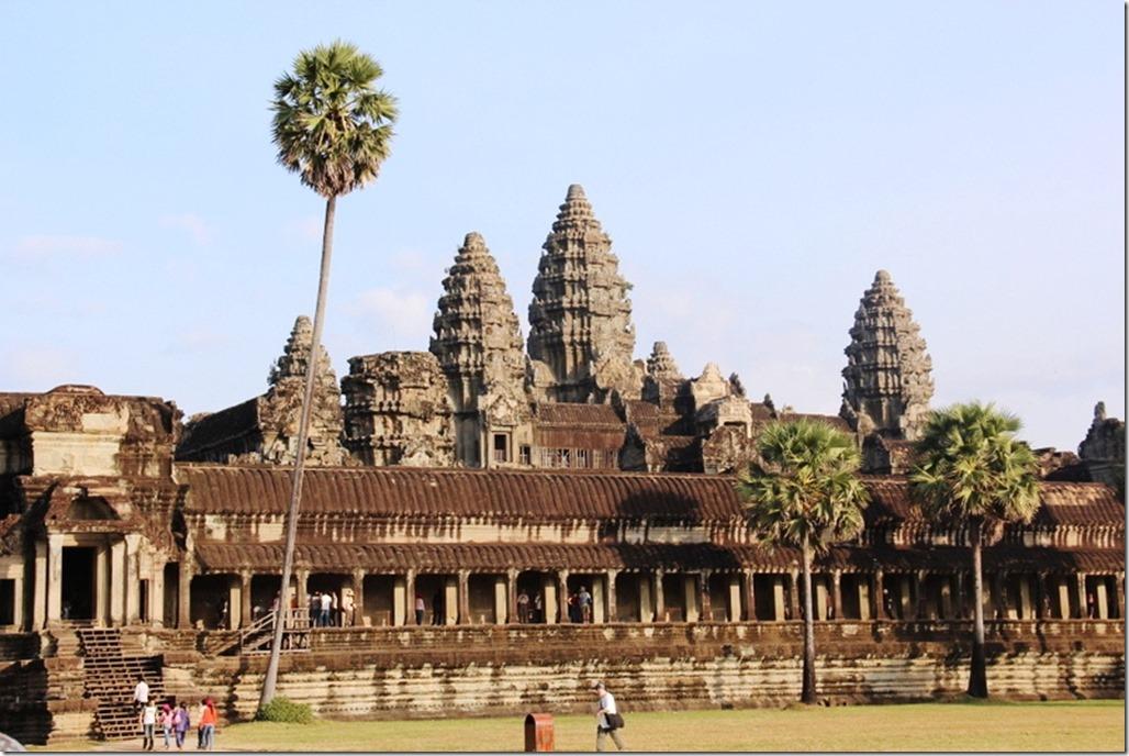 2012_12_26 Cambodia Angkor Wat
