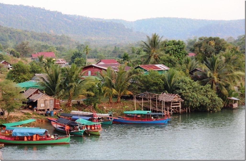 2012_12_31 Cambodia Tatai River