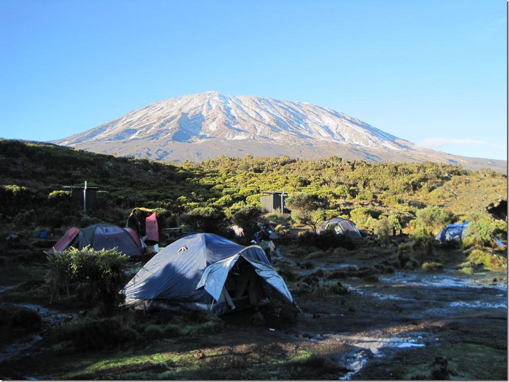 2010_12_29 Tanzania Kilimanjaro